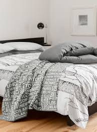 Nordic Bedroom by Nordic Forest Duvet Cover Set Simons Bedroom Pinterest