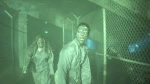 walking dead maze halloween horror fest 15 movie