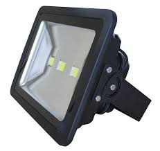 Ketch 150 Watt Flood Light Ketch Industries