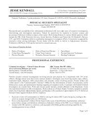 Government Resume Template Sample Resume In Usa Image Gallery Of Exclusive Ideas Resume 8