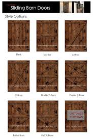 Interior Door Stain Best 25 Solid Interior Doors Ideas On Pinterest Interior Panel