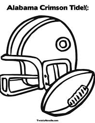 Results For Alabama Football Coloring Pages 23913 Alabama Crimson Tide Coloring Pages