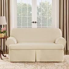 Sofas Center Sofa T Cushion Slipcover Seat Slipcoversdenim