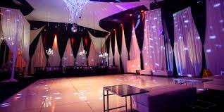 sweet 16 venues in nj space odyssey largest party venue in new jersey weddings in nj