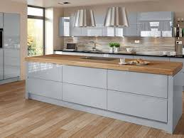 Grey Kitchen Cabinet Ideas Kitchen Gloss Gray Kitchen Cabinets Ideas White Decorating For