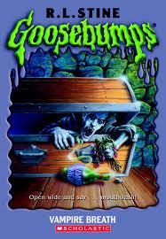 Children s Book Review  Goosebumps HorrorLand      Revenge of the