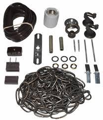 artistry in glass u003e lamp bases u0026 accessories u003e wiring kits