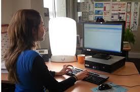 test la luminothérapie energylight de philips darty vous