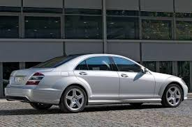 mercedes s class 2007 for sale used 2007 mercedes s class s65 amg pricing for sale edmunds