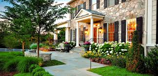 landscaping ideas for front yard shade trees garden inspirations