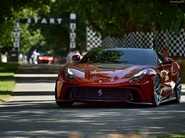 Ferrari F12 2018 - ferrari f12 trs 2014 pictures information u0026 specs