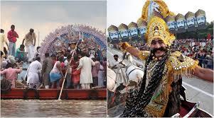 dussehra vijayadashami 2017 celebration history importance