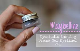 Maybelline Gel Eyeliner Review maybelline gel eyeliner review arum lilea