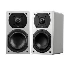 Conhecido SVS Prime Satellite Speaker | Compact Home Theater Speakers @JT13