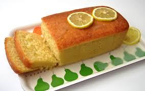 lemon pound loaf cake recipe forks n knives