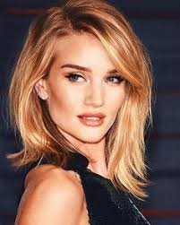 top 10 best celebrity lob haircuts haircuts hairstyles 2016 and