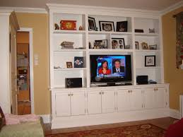 Built In Wall Shelves by Long Beach Trophy Case With Built In Lighting Display Cases
