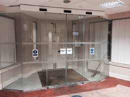 glass door safety automatic glass doors