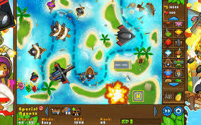 balloon tower defence 5 apk bloons td 5 on the mac app store