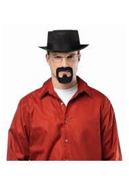 breaking bad costume breaking bad heisenberg kit