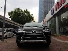 ban xe lexus lx 570 cu bán xe cũ lexus lx 570 usa 2016 tại hà nội 165264 choxe net
