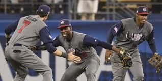 Seeking Usa Usa Seeking Chionship In Wbc Finals Espn