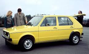 old volkswagen rabbit volkswagen golf mk1 buyers guide drive