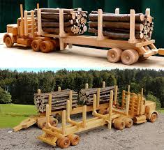 Plans For Wood Toy Trucks by Truck Toys Plans Toys Pinterest Toy Wooden Toys And Wood Toys