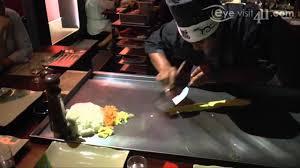 cuisiner au teppanyaki teppanyaki tahiti japanese restaurant