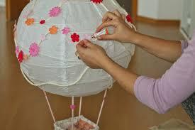 hochzeitsgeschenk geldgeschenk whitelilystyle i heißluftballon basteln i geldgeschenk zur hochzeit