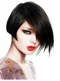 how would you style ear length hair short hair ear length and chin length