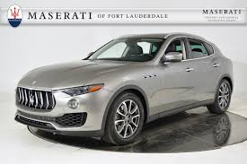 maserati suv certified pre owned maserati vehicles at gold coast maserati