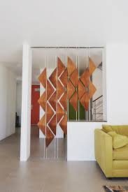 Living Room Divider Ideas by Best 25 Partition Ideas Ideas On Pinterest Sliding Wall