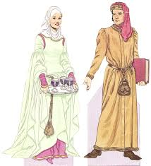 medieval 1100 1450 history of costume