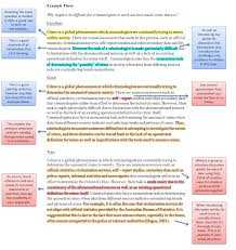 Format For Essay Writing Student Ambassadors Essay Slideshare Example Of An English