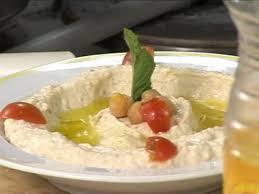 cuisine libanaise houmous recette comment préparer un houmous cuisine libanaise dit aussi