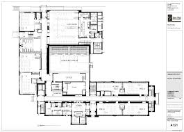 Cafeteria Floor Plan by See The Plans