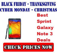 sprint black friday samsung u2013 top black friday cyber monday and christmas deals 2014