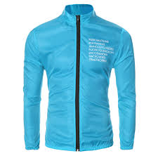 lightweight cycling jacket new unisex men women lightweight sun protection jacket cycling