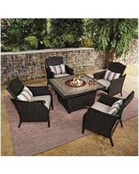 Members Mark Patio Grill Don U0027t Miss This Deal Member U0027s Mark By Agio Heritage Fire Pit Chat