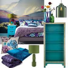 Blue Amp Green On Pinterest Cobalt Blue Green Bathroom by Best 25 Blue Purple Bedroom Ideas On Pinterest Girls Bedroom