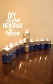 kids menorahs make your own hanukkah menorahs diy kids and adults craft cha