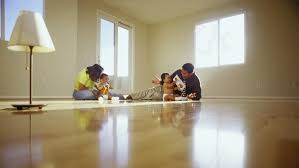 how do i clean laminate floors reference com