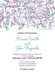 wedding template invitation border wedding invitation template free to and free to