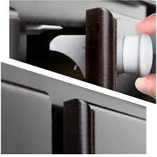 safety baby magnetic cabinet locks no tools or screws needed