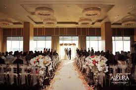 outstanding indoor wedding aisle decorations spectacular wedding