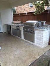 Dcs Outdoor Kitchen - dcs grill ebay