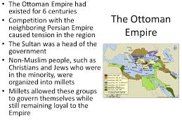 Ottoman Empire Government System Bell Ringer Who Founded The Nation Of Turkey What Was The Mandate