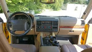 1996 land rover discovery xd eco challenge land rover forums