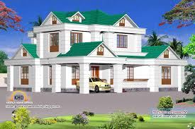 home design engineer home plan and elevation 2228 sq ft architecture house plans